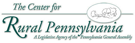 The Center for Rural Pennsylvania: Broadband Availability and Access